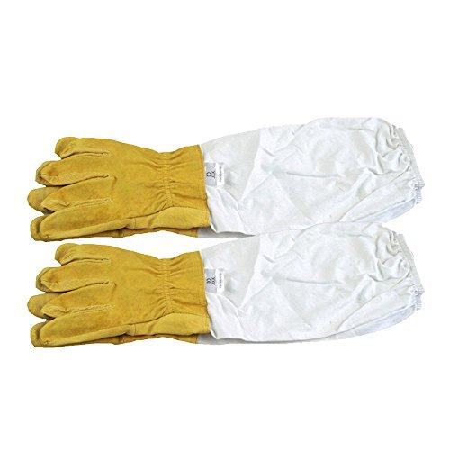 guanti apicoltura Guanti di Apicoltura