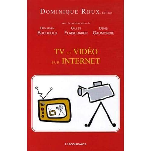 TV et vidéo sur Internet