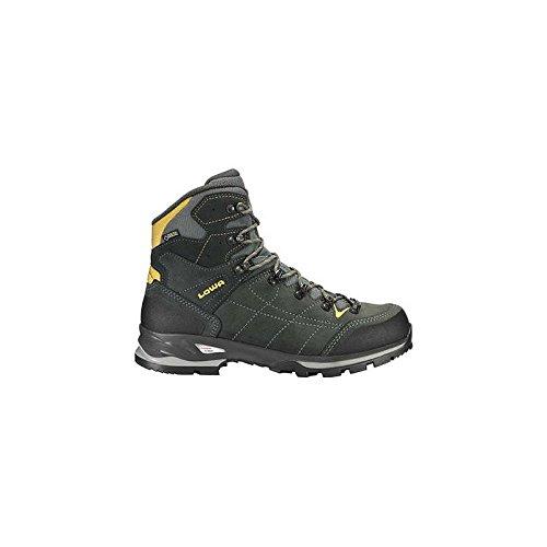 Lowa - Chaussures Randonnee Vantage Mid Gtx Homme Lowa GRIS