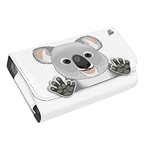 iMP XL Animal Storage & Carry Case – Koala (2DS XL / 3DS XL / DSi XL)