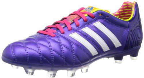 Adidas 11 Pro TRX FG Blast Purple D67549, Violett (Blast Purple//Vivid Berry/Running White), 40.5
