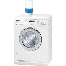 Miele W 5839 WPS LiquidWash Waschmaschine Frontlader / A+++ B / 1400 UpM / 7 kg / Lotosweiß / LiquidWash / Schontrommel