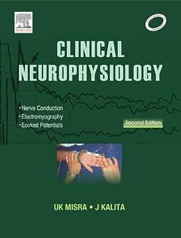 Clinical Neurophysiology di [Misra, U. K]