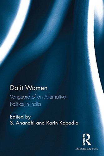 dalit-women-vanguard-of-an-alternative-politics-in-india