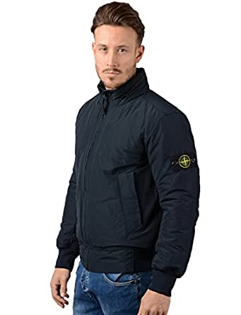 stone island herren jacke 41026 marine. Black Bedroom Furniture Sets. Home Design Ideas