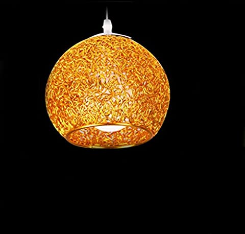 Miaoge Minimaliste moderne lampe de restaurant Lustre trois créatif salon