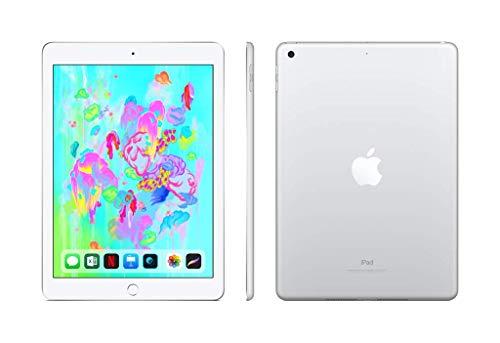 Apple iPad (9,7 Zoll, Wi‑Fi, 32 GB)- Silber - 5