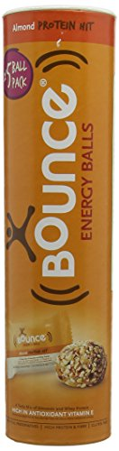 Bounce 245 g Almond Protein Hit Energy Ball