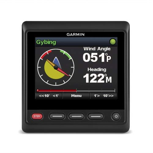 Garmin 010-01141-00 GHC 20 Marine Autopilot Kontrolleinheit 00 Garmin-autopilot