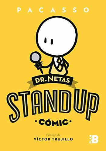 Stand up cómic (Standup-comic)