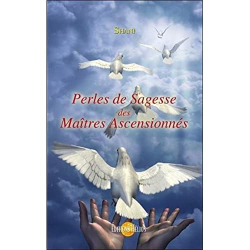 Perles de Sagesse des Maîtres Ascensionnés