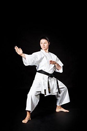 Kimono Kimono Kimono Karate oro Kata Profess. Arti Marziali KO L'artigiano dello Sport - bianco B00ZP3SU4A Parent | Up-to-date Stile  | Per Essere Altamente Lodato E Apprezzato Dal Pubblico Dei Consumatori  | Design ricco  | Una Grande Varietà Di Prodotti  9b9497