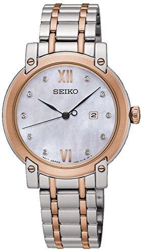 SEIKO LADIES relojes mujer SXDG86P1