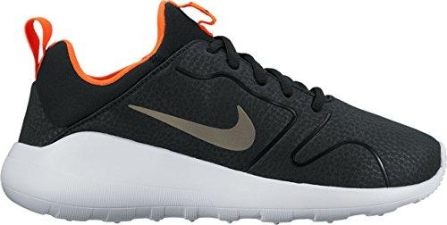 Nike 844898, Sneakers Basses Femme Noir