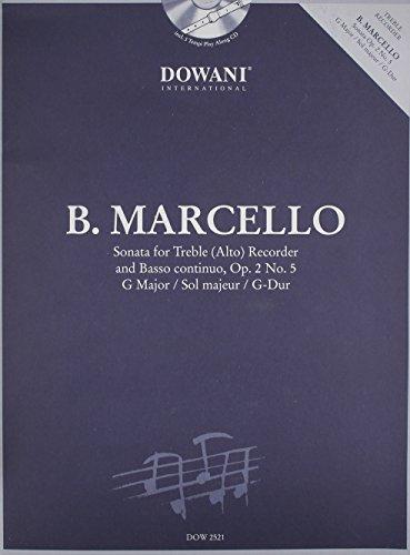 Sonata in G-Dur Op. 2 No. 5