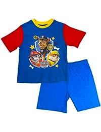 Disney - Ensemble de pyjama - Garçon multicolore .
