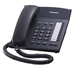 Panasonic Single Line KX-TS820MX Corded Telephone
