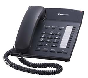 Panasonic Single Line KX-TS820MX Corded Telephone