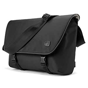 booq Boa courier 15 BCR15-GFT Kuriertasche für MacBook/Laptop 15 Zoll graphite
