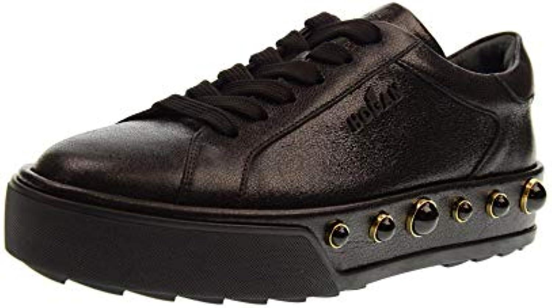 plus récent e8c82 cb3a2 Messieurs / Dames Hogan Chaussures Femme Baskets Basses ...