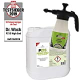 P21S Dr. Wack HIGH END Felgenreiniger 5L Kanister...
