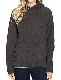 Aofur Jacke Damen Sweatjacke Hoodie Sweatshirt Pullover Oberteile  Kapuzenpullover V Ausschnitt Pulli mit Kordel… 1c6a597c8f