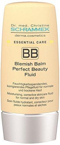 Dr. Schrammek Essential Care Blemish Balm Perfect Beauty Fluid - Beige 1.4oz. by Dr. Schrammek