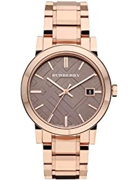 BURBERRY BU9005 - Reloj para hombres