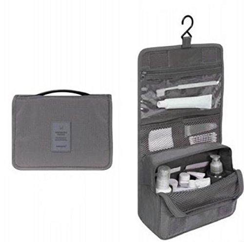 Signore Di Viaggio A Sospensione Sacchetto Della Lavata Sacchetto Di Immagazzinaggio Satchel Handbags Tote,M I