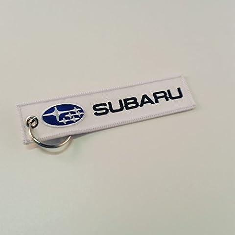 Subaru Impreza Llavero