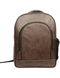 Leather Backpacks  Buy Leather Backpacks online at best prices in ... e4dd52ed85f1b