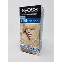 SYOSS Blond LIghteners 13-5 - Encendedor de platino