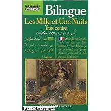 Les mille et une nuits : Trois contes