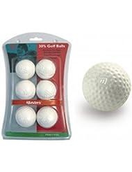 Masters 30% Weight Balls Balles de golf