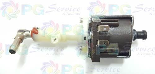 Ariete Bomba Hierro Stiromatic no Stop Ecopower 6405 6406 6407 6408 4207 6403)