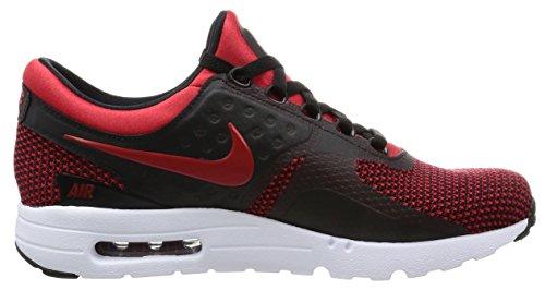 Nike 876070-600, Scarpe da Trail Running Uomo Rosso