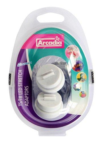 Arcadia CSADAP Clip Stretch