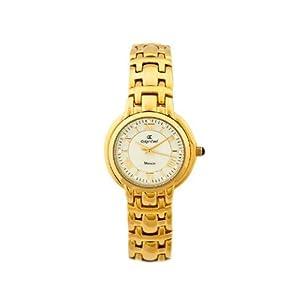 Oskar Emil 6617l mop – Reloj para Mujeres Color Plateado
