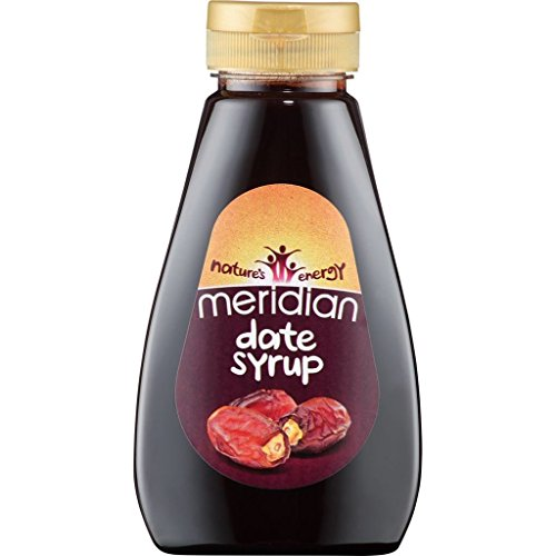 Meridian Date Syrup 335g