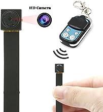 tangmi Full HD 1080p movimiento activé cámara espía cámara Loop grabación 1080P 720P Mini Cam grabadora digital vigilancia de la seguridad con 2500mAh batería cámara de control a distancia inalámbrico