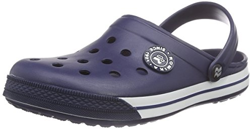 Romika  49012 503, Chaussures spécial piscine et plage pour femme bleu bleu 38 EU Marine