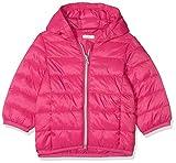 United Colors of Benetton Unisex Baby Jacke Jacket, Rosa (Cyclamen 06c), 62