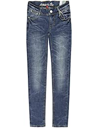 Lemmi Jeggings Girls Mid, Jeans Fille