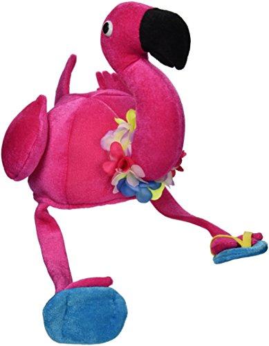 Beistle 60740Plüsch Flamingo ()
