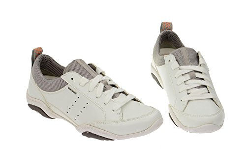 Chaussures Geox Arrow bleues Casual femme VUMvrlacYa