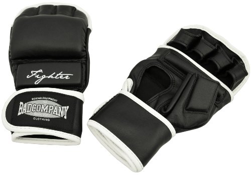 "Grappling FreeFight Handschuhe MMA ""Black Viper"""