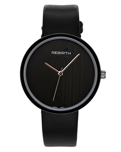 Schon die Verpackung macht diese Uhr zu einem schönen Geschenk
