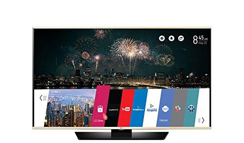 LG 43LF6310 109 cm (43 inches) Full HD LED TV (Gold)