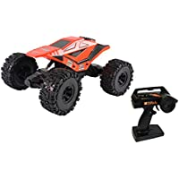 DF Models 3052 Crawler 4WD 1: 10 RTR Red - Compare prices on radiocontrollers.eu