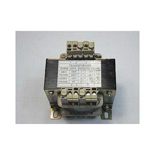 Preisvergleich Produktbild Trafo 100VA 230/400V 9V/19V für RP-8240B4 RP-8240C4 RP-8250